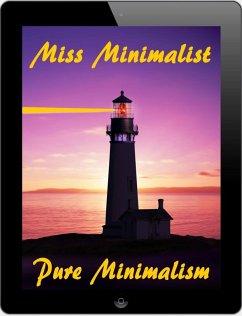 Miss Minimalist (eBook, ePUB)