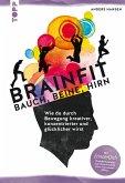 Brainfit - Bauch, Beine, Hirn (eBook, PDF)