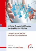 Inklusive Schulentwicklung an berufsbildenden Schulen (eBook, PDF)