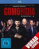 Gomorrha - Staffel 3 (3 Discs)