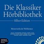 Die Klassiker Hörbibliothek, Silber-Edition (Ungekürzt) (MP3-Download)
