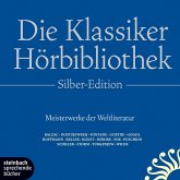 Die Klassiker-Hörbibliothek - Silber-Edition (MP3-Download)