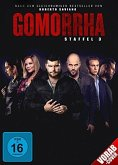 Gomorrha - Staffel 3 DVD-Box