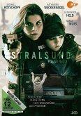 Stralsund - Folge 5-8 (2 Discs)