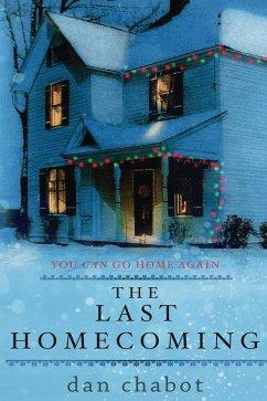 The Last Homecoming (eBook, ePUB)