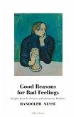 Good Reasons for Bad Feelings (eBook, ePUB)