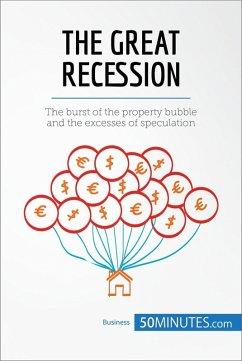The Great Recession (eBook, ePUB) - 50minutes
