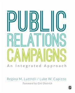 Public Relations Campaigns (eBook, PDF)