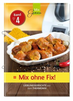 9783961810086 - Mix ohne Fix - BAND 4! - Buch