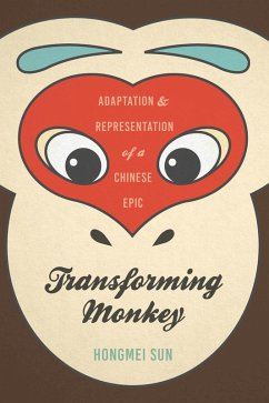Transforming Monkey (eBook, PDF)