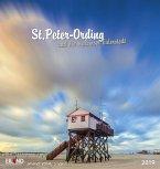 St. Peter-Ording und die Halbinsel Eiderstedt 2019