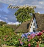 Friesenhäuser 2019 - Postkartenkalender