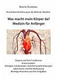 Medizin für Anfänger (eBook, ePUB)