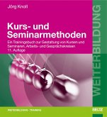 Kurs- und Seminarmethoden (eBook, PDF)
