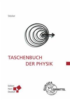 Taschenbuch der Physik - Stöcker, Horst