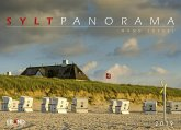 Sylt-Panorama 2019 - Panorama-Postkarten