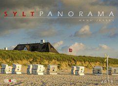 Sylt Panorama 2019