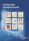 Fachkunde Sanitärtechnik