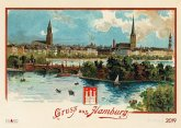 Hamburg - anno dazumal 2019