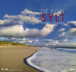 Die Insel Sylt 2019