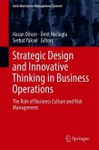Strategic Design and Innovative Thinking in Business Operations