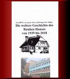 Die weitere Geschichte des Rauhen Hauses von 1939 bis 2018 (eBook, ePUB)