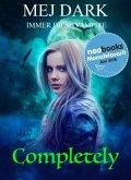 Completely - Immer diese Vampire (eBook, ePUB)