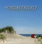Nordseeküste 2019 - Postkartenkalender