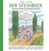 Der Steinbock