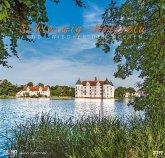 Schleswig-Holstein 2019 - Großformatkalender