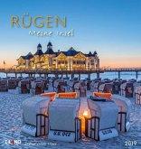 Rügen... meine Insel 2019 - Postkartenkalender