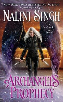 Archangel's Prophecy - Singh, Nalini