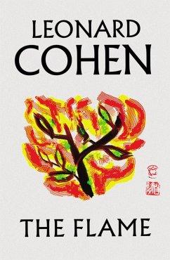 The Flame - Cohen, Leonard