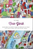 CITIx60 New York (dtsch. Ausgabe)
