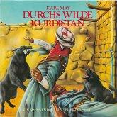 Durchs wilde Kurdistan (MP3-Download)