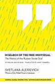 In Search of the Free Individual (eBook, ePUB)
