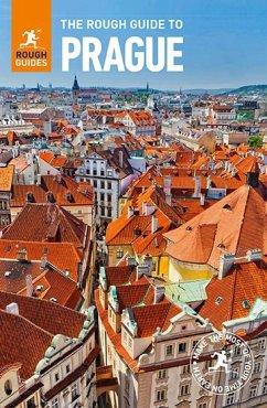 The Rough Guide to Prague (Travel Guide eBook) (eBook, ePUB)