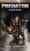 PREDATOR: ARMADA (eBook, ePUB)
