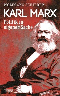 Karl Marx (eBook, ePUB) - Schieder, Wolfgang