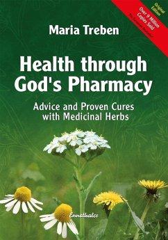 Health through God´s Pharmacy (eBook, ePUB)