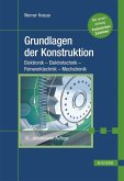 Grundlagen der Konstruktion (eBook, PDF)