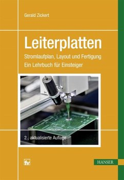 Leiterplatten (eBook, PDF) - Zickert, Gerald