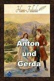 Anton und Gerda (eBook, ePUB)
