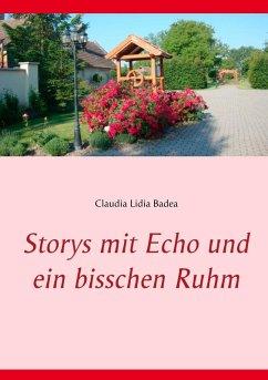 Storys mit Echo und ein bisschen Ruhm (eBook, ePUB)