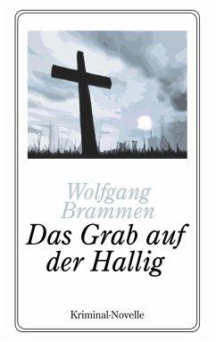 Das Grab auf der Hallig (eBook, ePUB)