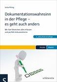 Dokumentationswahnsinn in der Pflege - es geht auch anders (eBook, PDF)