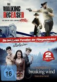 The Walking Deceased / Die Beilight Saga: Breaking Wind - 2 Disc DVD