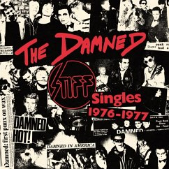 The Stiff Singles 1976-1977 - Damned,The