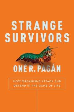 Strange Survivors (eBook, ePUB)
