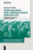 Verfassungs- und Verwaltungsgeschichte (eBook, ePUB)